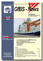 GfBS Newsletter 8