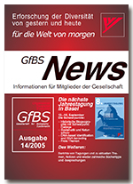 GfBS Newsletter 14