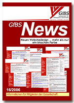GfBS Newsletter 16