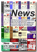 GfBS Newsletter 17