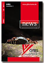GfBS Newsletter 25